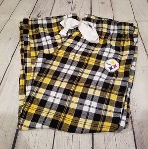 💫New listing Steelers lounge pants